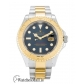 Rolex Yacht Master Replica Steel & Yellow Gold  16623 40MM